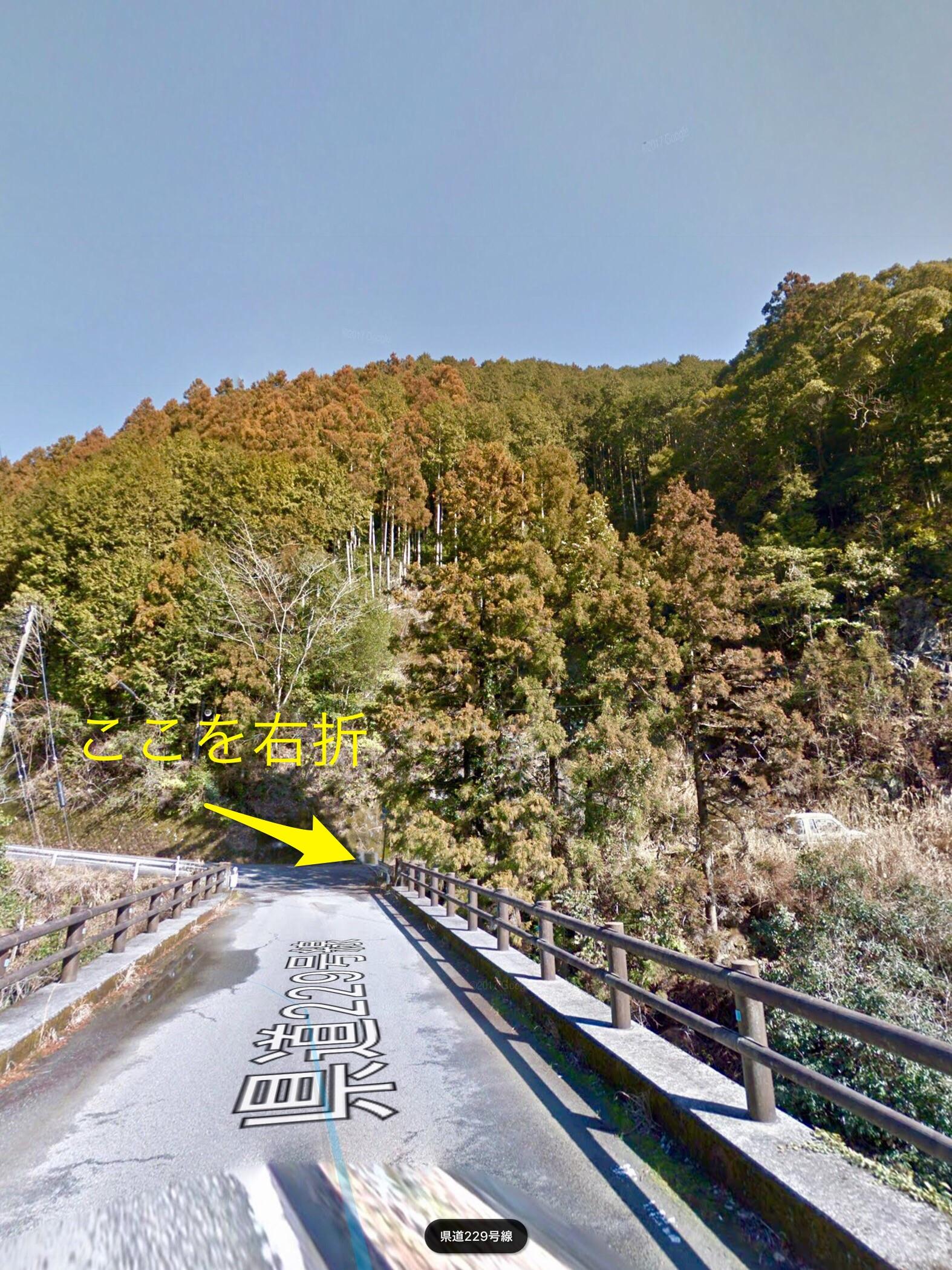 和歌山県東牟婁郡古座川町松根にある実測5万坪の山林です。(230万円 応相談)